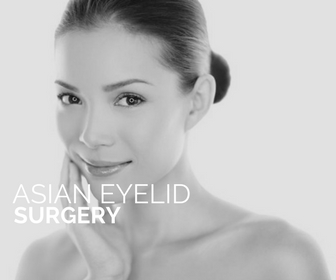 Asian and After Asian Eyelid Surgery