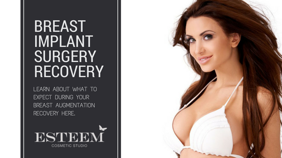 What to Expect After Breast Augmentation Surgery