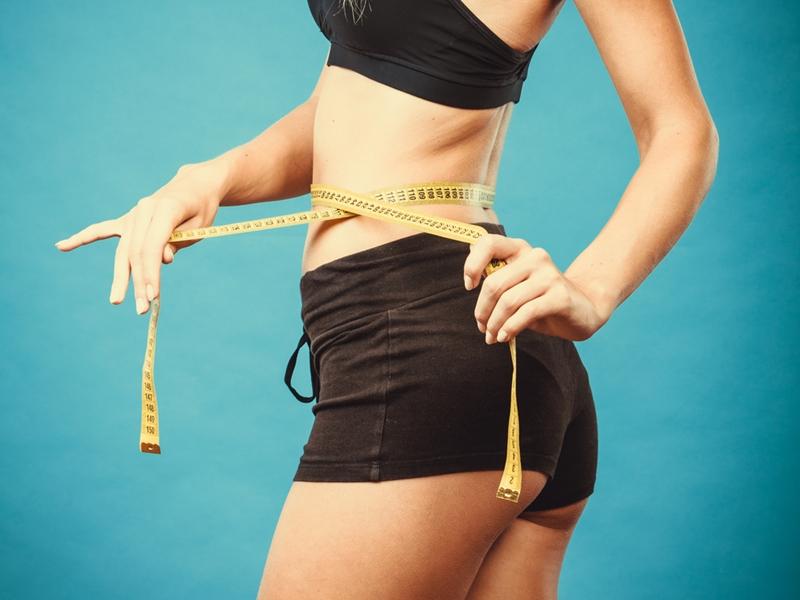 waist-size