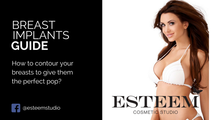breast-implants-guide-perky-breasts-esteem-cosmetic-studio