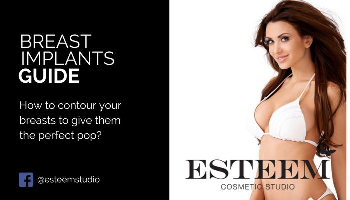 breast-implants-guide-perky-breasts-esteem-cosmetic-studio