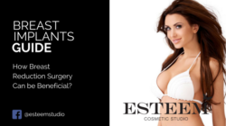 How Breast Reduction Surgery Can be Beneficial?