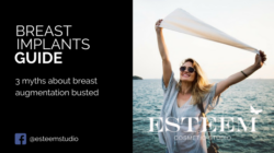 3 myths about breast augmentation busted