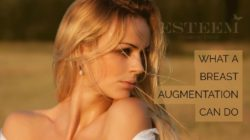 What a Breast Augmentation Can Do