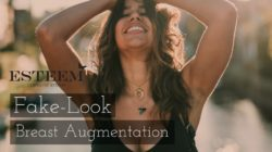 Fake-Look Breast Augmentation