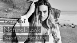 Natural-Look Breast Augmentation