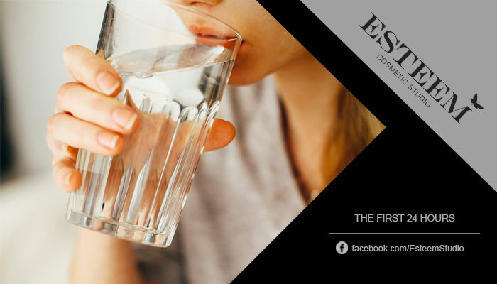 esteem-cosmetic-studio-breast-augmentation-surgery-first-24-hours