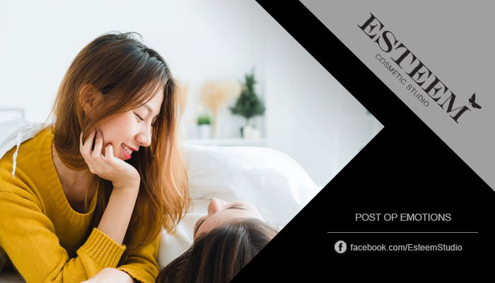 esteem-cosmetic-studio-breast-augmentation-surgery-post-op-emotions